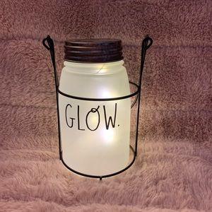 RAE DUNN Decorative Lantern